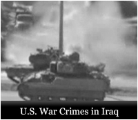 Support War Crimes Detention - Investigate U.S. War Crimes in Iraq - Purge the national shame and disgrace - Make the perps pay the consequences of their horrific crimes and violations of human rights and the laws of war.